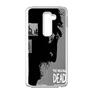 LG G2 Phone Case The Walking Dead L391212