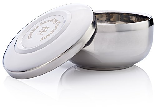 Justice Shaving Company Small Stainless