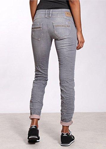 GANG Nena Biker Jeans