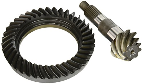 Motive Gear (D30-488F) Performance Ring and Pinion Differential Set, Dana 30 Reverse/High Pinion, 39-8 Teeth, 4.88 Ratio