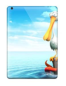 AndrewTeresaCorbitt DENbDnv3314iwkEo Case For Ipad Air With Nice Cartoon Appearance