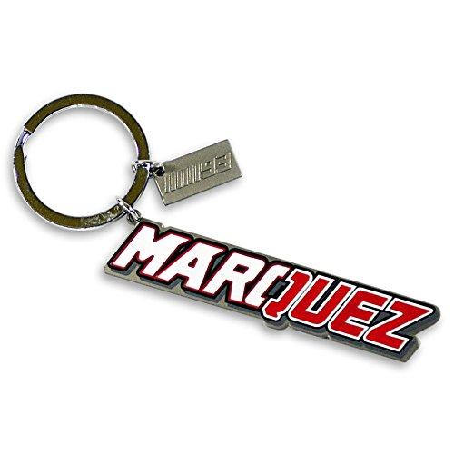 Llavero Marc Marquez Oficial Metal: Amazon.es: Deportes y ...