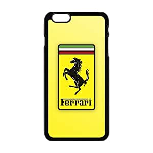 SVF Ferrari sign fashion cell phone case for iPhone 6 plus 6