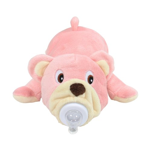 Bottle Pets Baby Bottle Cover Bella the Bear