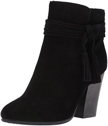 Women's Ankle Bootie Enchanted Volatile Black Very 51xqHnY