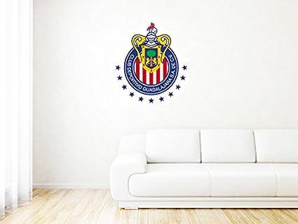 Amazon.com: CD Guadalajara - Mexico - High Quality Wall ...