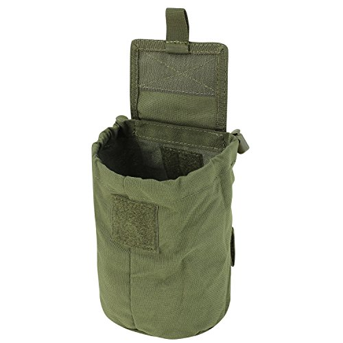 Condor Roll- Up Pouch (Multicam, 4.5 x 5-Inch)