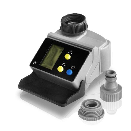 Bewässerungscomputer mit LCD-Display
