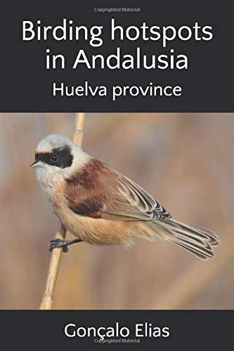 Birding Hotspots In Andalusia  Huelva Province