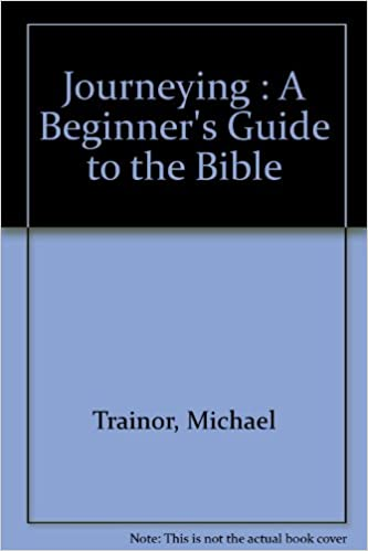 Book Journeying: A Beginner's Guide...Bible