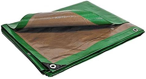 Lona de protección 3 x 5 m 250 G/m² – de plástico – exterior ...