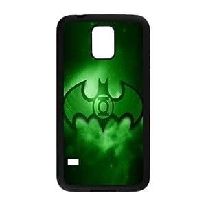Generic Case Green Lantern For Samsung Galaxy S5 G7Y6688182