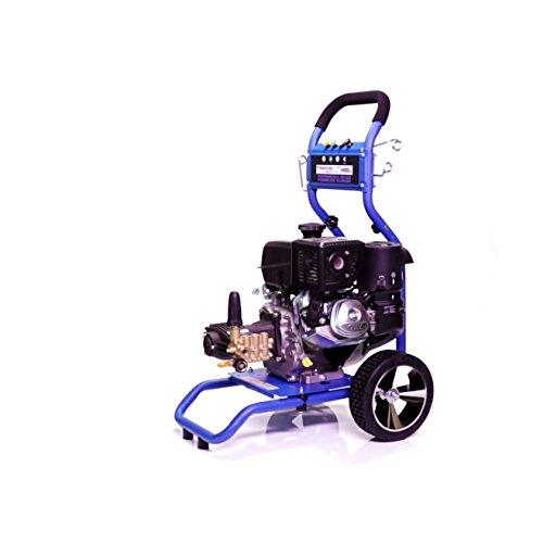 PressurePro PP4440K Dirt Laser Pressure Washer, Blue, Black, Silver (Series Simpson Pro)