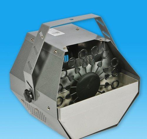 9'' x 8'' - 5'' x 8'' BUBBLE MACHINE, Case of 8