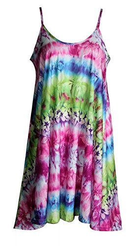 Fashion 4 Less Robe patineuse Taille 36  54 C Multi Floral