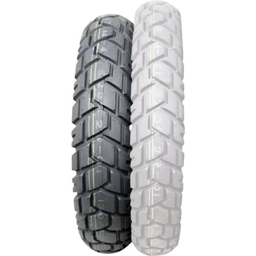 Full Bore M-41 RT Dual Sport Rear 110/100-18 Motorcycle Tire (Dual Sport Tires compare prices)