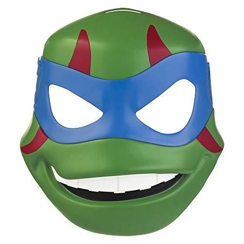 Rise of the Teenage Mutant Ninja Turtles Mask Assortment, Multicolor]()