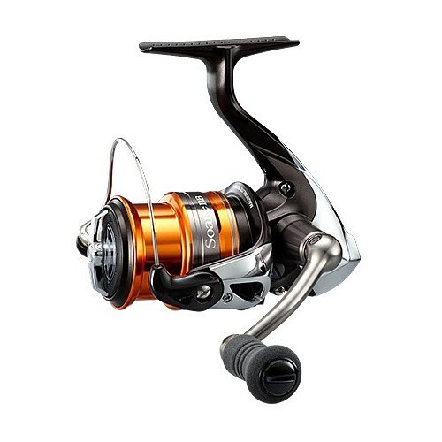 SHIMANO 13 SOARE BB 2000HGS Spinning fishing reel For Sale