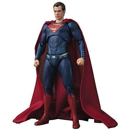 Tamashii Nations Bandai S.H. Figuarts Superman Justice Leagu