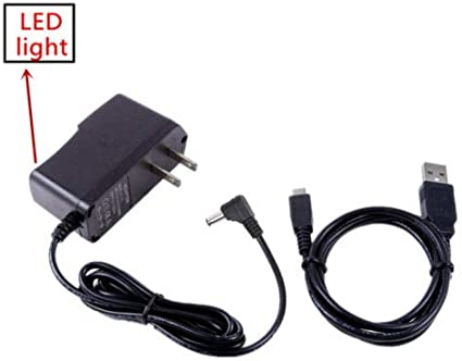 Globalsaving AC Adapter for Sony 4K NXCAM Camcorder NEX-FS700 3A Power Supply ac Adapter Cord Cable Charger