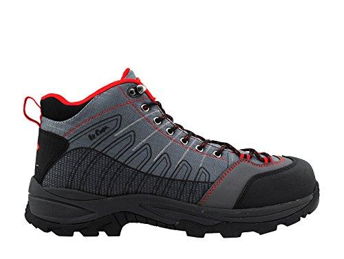 Lee Cooper Workwear lcshoe096S3/SRC impermeable botas de seguridad–gris (–