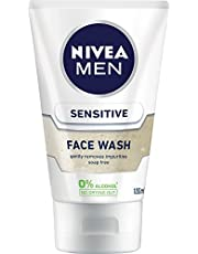 Up to 25% off select NIVEA Face products. Discount applied in prices displayed