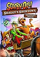 Scooby-Doo: Shaggy's Showdown