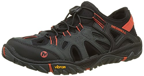 Merrell Men's J32737, Blue Wing, 8 D(M) US