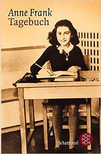 Anne Frank Tagebuch Fischer Schatzinsel Amazonde Anne Frank
