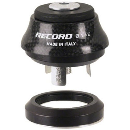 Campagnolo Record Hiddenset-TTC integrated headset, 1-1/8'' by Campagnolo