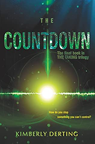 book cover of The Countdown