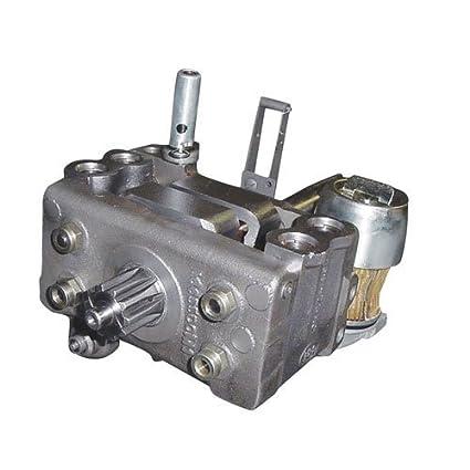 Amazon com: All States Ag Parts Hydraulic Pump Massey