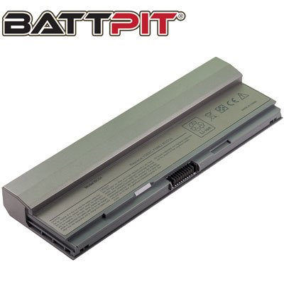 Battpit™ Laptop/Notebook Battery Replacement for Dell Latitude E4200 312-0864 F586J P238F R640C U444C W346C X784C Y082C (1800mAh / 27Wh)
