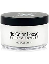 Joli Noir   Setting Powder   No Color Loose Setting...
