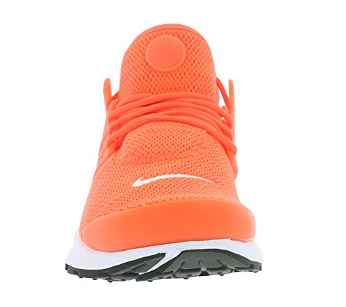 Nike Damen Wmns Air Presto Turnschuhe Naranja (Ttl Crmsn / Brght Crmsn-Wht-Blck)