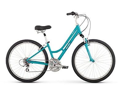 Raleigh Bikes Venture Thru Comfort Bike