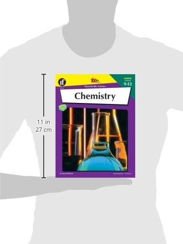 Amazon.com: The 100+ Series Chemistry (9781568221878): Joan ...