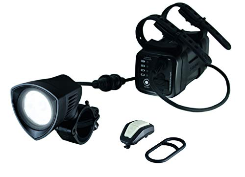 Sigma Sport Buster 2000 High Powered LED Bicycle Headlight
