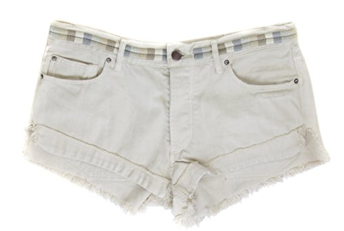 West Button Fly Jeans - 9