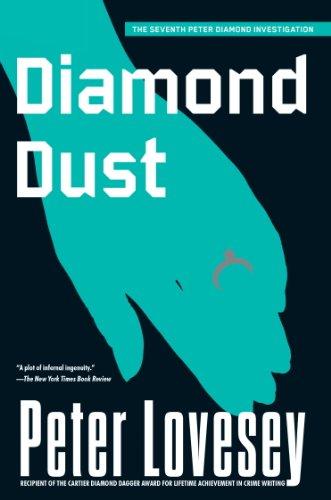 Diamond Dust (Peter Diamond Book 7)