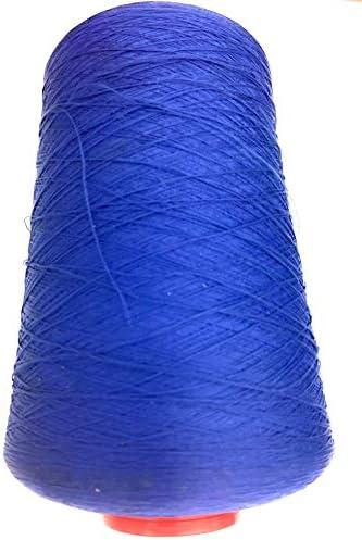 [해외]Large Spool of Royal Blue Thread 10000 Yards- / Large Spool of Royal Blue Thread 10000 Yards-
