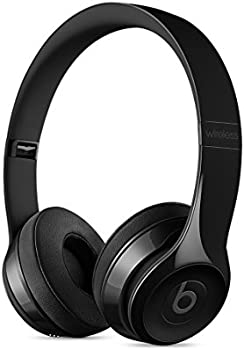 Beats Solo3 On-Ear Wireless Bluetooth Headphones