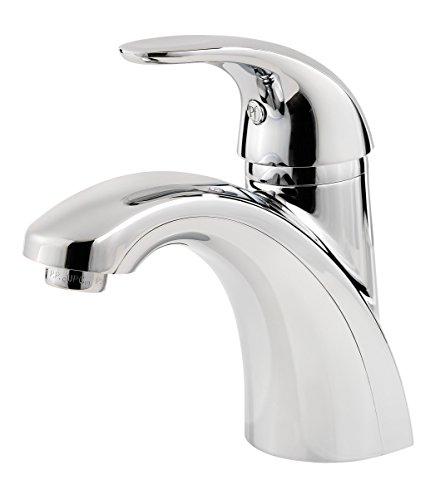 Danze D225521 Antioch Single Handle Lavatory Faucet, Chrome new