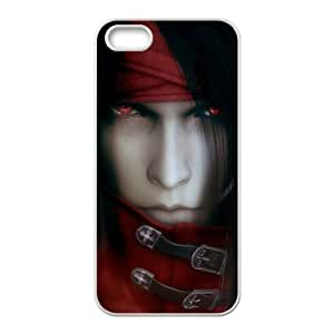 Dirge of cerberus Cell Phone Case for iPhone 5S