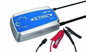 CTEK 56-734 MXT 14 EU Cargador de Baterías, 24V