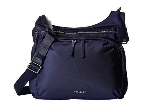 - TUMI - Voyageur Siam Crossbody Bag - Messenger Bag for Women - Ultramarine