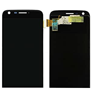 Repairing Parts Digitizer + LCD Display Screen Assembly for LG G5 Black
