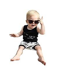 Mapletop New Boy Sharkr T shirt Tops+Shorts Pants