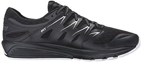 Iso Size Zealot White Saucony Running 2 Men Shoe Blue One Black qwAAZCE6