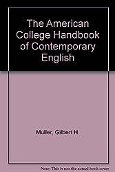 The American College Handbook of Contemporary English